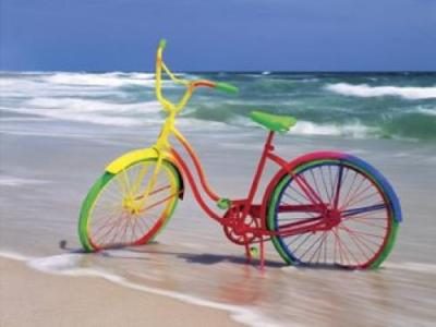 Bike by Mike Jones  http://www.easyart.com/scripts/zoom/zoom.pl?pid=11221
