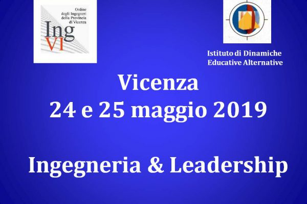Ingegneria & Leadership