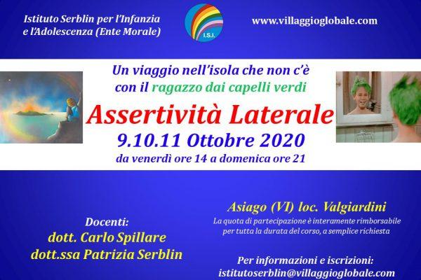 A.L. ISI ottobre 2020