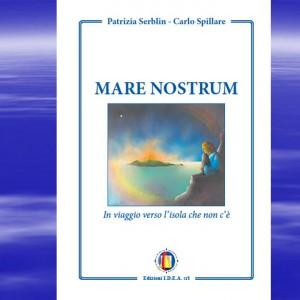 copertina Mare Nostrum