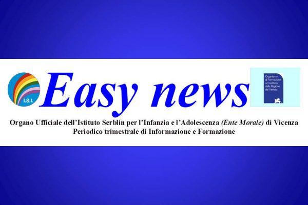 testata Easy news