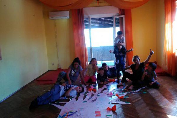 Trieste bambini